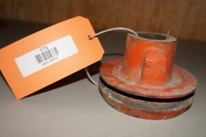 Used Allis Chalmers Crankshaft Pulley Wc Wd Wd45 173
