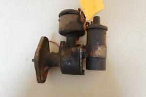 Used Magneto To Distributor Conversion 4 Cylinder 179
