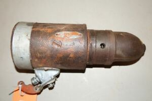 Used Allis Chalmers Starter B C 183