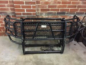 Ranch Hand Cattle Grill Guards All Makes And Models Ford Chevrolet Dodge