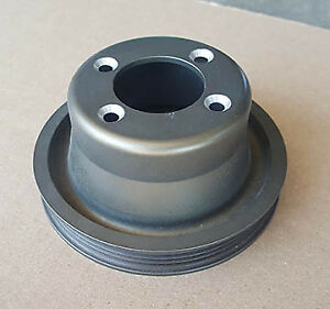 Bmw Motorsport E30 M3 Gr a dtm Water Pump Pulley