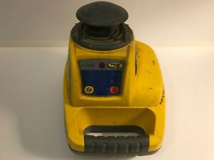 Spectra Precision Laser Ll300 Free Shipping