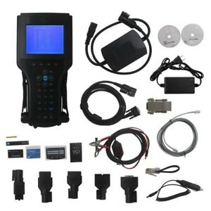 Tech2 Diagnostic Tool Scanner With 32mb Card For Gm Isuzu Sic Bo Opel Tech 2