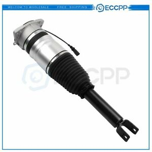 Rear Right Air Suspension Shock For Vw Phaeton Bentley Continental Gt Gtc