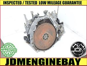 Honda Prelude Accord Euro R 5 Speed Lsd Transmission T2w4 H22a Type s