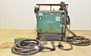 Thermal Dynamics Thermal Arc Pak10 Plasma Cutter 3 Phase W Current Remote