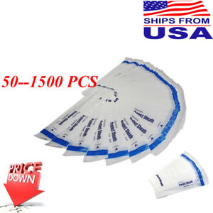 New 50 1500pc Dental Intraoral Camera Sheath Sleeve Cover Disposable Usa