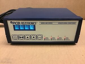 Pcb Piezotronics 482c16 Series 4 channel Signal Conditioner 482c