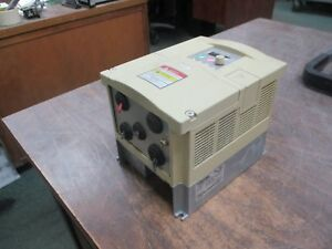 Toshiba Ac Drive Vfs7 4007upl 1hp 3ph Used