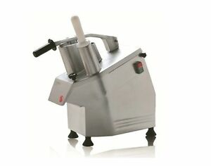 Counter Top Electric Heavy duty Food Processor Vegetable Cutter Etl nsf Listed