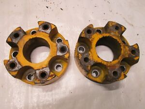 Farmall Ih Cub Cub Lo Boy Tractor Wheel Spacers