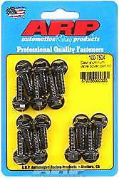 Arp 100 7504 Rocker Arm Nuts Bolt Uhl 0 812 In Thread Size 1 4 20 In Hex Head