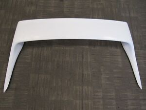 Jdm Nissan Skyline R33 Gts T Oem Wing Spoiler Rb25 Turbo Coupe