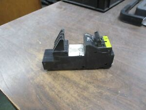 Square D Powerlink As Remotely Operated Circuit Breaker Ehb24020as 20a 2p Used