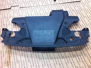 Bmw Engine Fresh Air Inlet Duct Cover To Air Filter Box Scoop Oem E36 3 Series