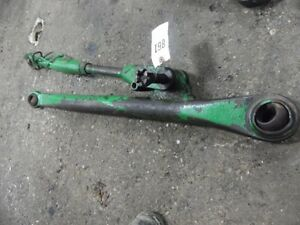 John Deere 4620 Tractor Left Side Lift Draft Arm 3 Pt Tag 861