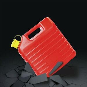 2gallon 10l Fuel Gas Storage Tank Gas Can Container For Atv And Motorcyle