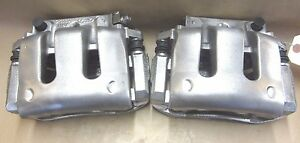 Pull Off Oem Front Brake Caliper Set 141 61113 141 61114 Fits Ford Mustang