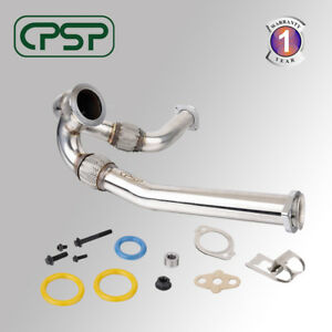 Egr Y Pipe For 2003 2007 Ford 6 0l Powerstroke Diesel Heavy Duty