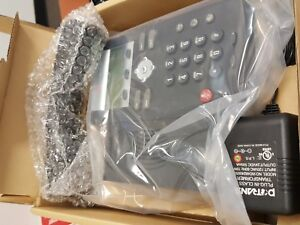 Polycom Soundpoint Ip321 Sip With Power Voip New In Box With Manual