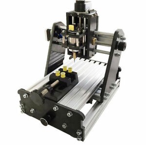 Diy 3 axis Cnc Mini Engraving Machine Marking Machine Plotter Mini Lathe