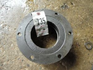 John Deere 5020 Tractor Rear Diff Bearing Holder Part r36878 Tag 735
