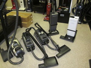 Brand New Aerus Electrolux Commercial Upright Vacuum Cleaner 2018 Model