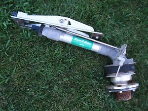 Rainbird Big Rain Bird Gun Sprinkler Irrigation Pasture Impact 2 Sr3003 Nelson