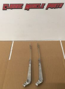 55 56 57 Chevy Trico Windshield Wiper Arms