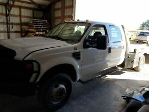 Manual Transmission 6 Speed 4wd Fits 08 10 Ford F250sd Pickup 326135