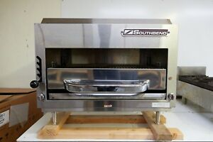 Southbend P36 nfr 32 Heavy Duty Gas Infrared Broiler