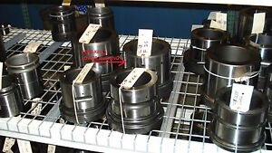 Kent Kf 35 Lower Bushing For Hydraulic Hammer Breaker