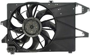 New 95 00 Radiator Fan Assembly Without Controller Fits Contour Mystique 620 103