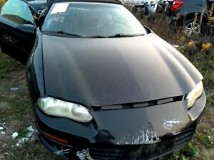 Steering Gear rack Power Rack And Pinion Opt F41 Fits 00 02 Camaro 227354
