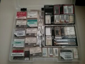 Dental Pins Link Series Kit L 500 Whaledent Much More
