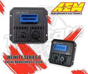 Aem Infinity 6 506 Stand Alone Programmable Engine Management System