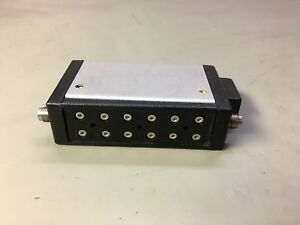 Repair Service For Hp Agilent Attenuator 2 4 Mm 2 9 Mm Dc 40 Ghz Dc 50 Ghz