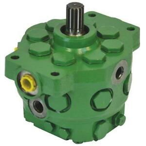Hydraulic Pump For John Deere 3010 3020 4000 4010 4020 4040 5010 6030 Ar94660