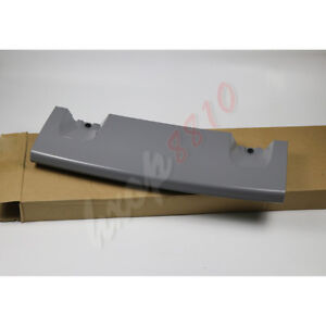 For Land Rover Freelander 2003 15 Cover Trim Front Bumper Protection Board
