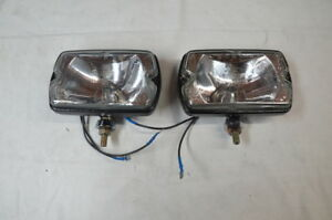 Genuine Cibie Airport Driving Light Oem 9067570