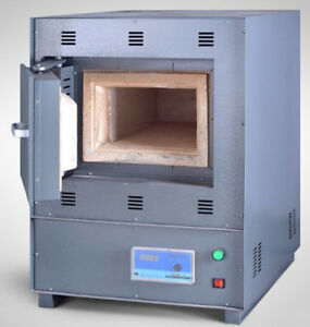 220v 4kw Laboratory Digital Display Box Type Resistance Furnace Sxii Series