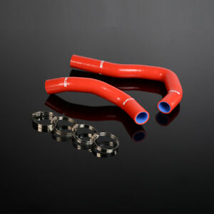 Silicone Hose Radiator Kit For Honda Integra Type R X S Is Dc5 Acura Rsx K20a