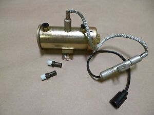 New Universal Facet Type 24 Volt Fuel Pump Made In China