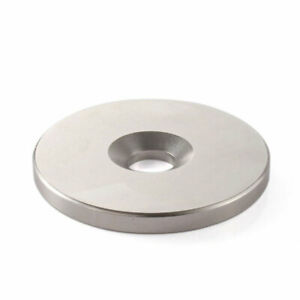 Lots D50 X 5 Mm Strong Round Magnets Disc Rare Earth Neo Neodymium N50