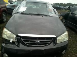Automatic Transmission Side Pan Fits 04 06 Spectra 8997002
