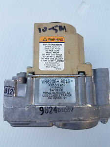 Honeywell Gas Valve Vr8205h 8016 Free Expedited Shipping