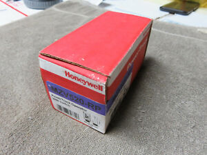 Honeywell Mzv520 rp Motorized Zone Valve New In Box Powertrack Operator W switch