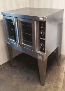 Hobart Hec5 Commercial Convection Oven Full Size Electric 208v 3 Or 1 Phase