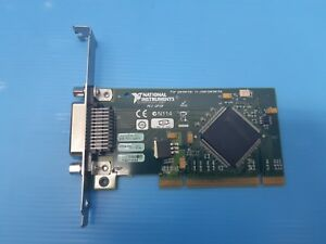National Instruments Ni 188513e 01l Pci gpib Interface Adapter Card