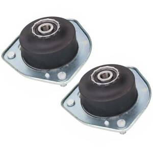 2pcs For Mini Cooper Countryman Strut Mount Front Left Right 31306772749